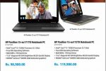 HP Sinhala Tamil New Year Promotion