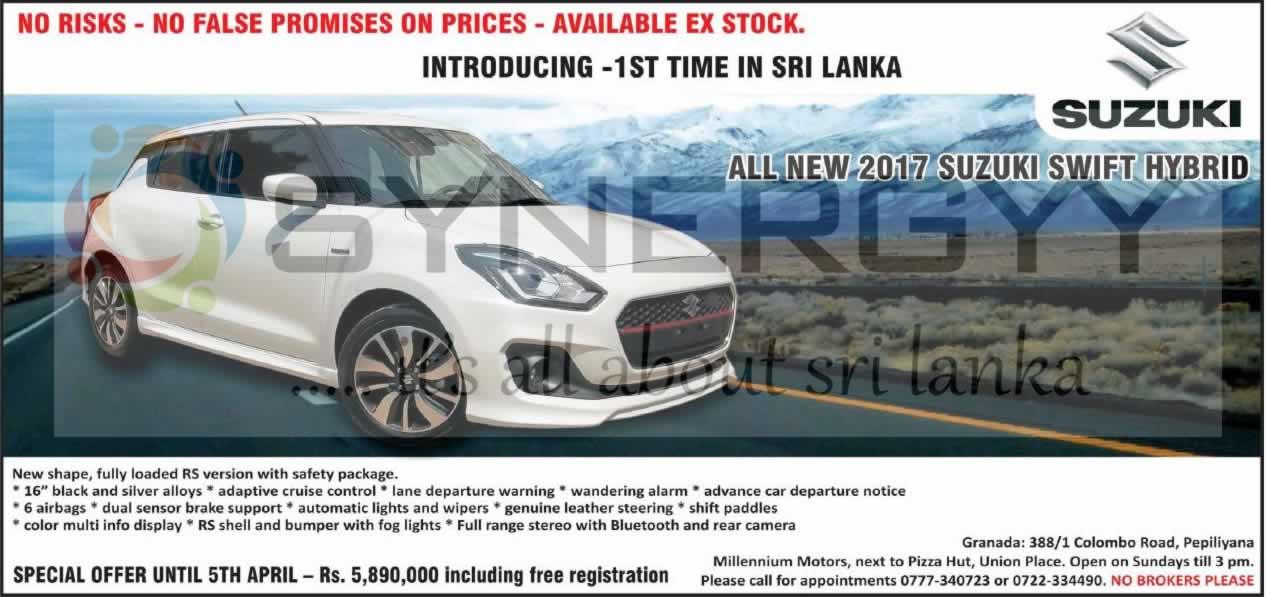 Car Sales In Colombo