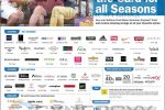Avurudu begins with the American Express Credit Card for all Seasons