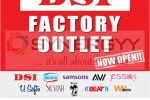 DSI the Biggest Footwear Sales