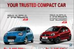 Micro Panda Auto Transmission & Micro Panda Cross Auto Transmission prices starting from Rs. 2,499,000/-