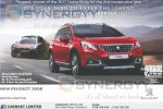 Peugeot 2008 SVU now available in Sri Lanka; Price starting from Rs. 8.1 Million fully duty paid