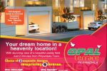 2500 Sq Ft House for Rs. 17 Million Upwards from Opal Terrace Piliyandala