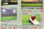 40% Off from Softlogic for Samsung, Panasonic & Softlogic TV