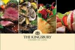 The Kingsbury Sunday Brunch – Rs. 3,750/- nett per person