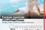 30% off at Anilana Hotel and Aditya Hotel for HSBC Credit Card