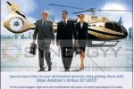 Daya Aviation Helicopter Charter Service