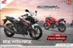 Honda CBR 250R now available in Sri Lanka – Rs. 685,500/-
