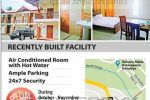 Lake House Kataragama Lodge Room Rates