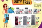 Abans Duty Free Showroom Prices in Bandaranayke International Airport (BIA)