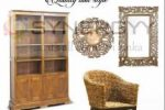 Alpha Teak Gallery Collection – Rs. 8,000/- Upwards