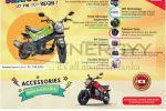 Honda Navi Price in Sri Lanka – Rs. 199,500/-
