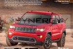 Jeep Grand Trailhawk Now available for Rs. 27.7 Million from DIMO