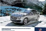 Maserati Levente 2017 Now Available in Sri Lanka