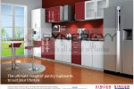 Pantry Cupboards from Singer Furniture- Price Starting from Rs.99,999/-