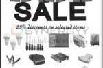 Silvertones Limited Clearance Sale – Discount upto 25 %