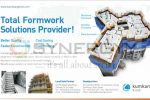 Total Formwork Solutions Provider for Contraction Industry in Sri Lanka