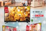 Singer Smart TV from Rs. 41,999/- Upwards