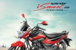 Hero Splendor iSmart Now available in Sri Lanka for Rs. 235,000/-