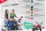 Honda Navi Price in Sri Lanka Now at Rs. 179,500/-