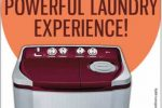 LG Washing Machine at Abans Duty Free Shop at Colombo – USD 187