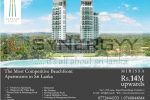 Elysian Mirissa Condominium Apartment in Mirissa for Rs. 14 Million Upwards