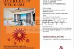 Marriott Resort Weligama Bay – Sinhala Tamil New Year 2018 Promotion