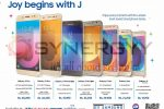 Samsung J Series Mobile Phone Prices in Sri Lanka – Latest Update