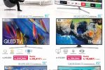 Samsung TV Prices in Sri Lanka