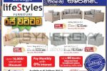Softlogic lifestyles Furniture Sinhala Tamil New Year 2018 Promotion