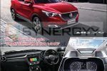 MG SUV MG ZS Price Rs. 4,980,000/- in Sri Lanka