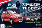 Mahindra Electric e2o sportz Price in Sri Lanka – Rs. 2,325,000/- May 2018