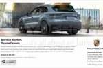 Porsche Cayenne Price in Sri Lanka – Rs. 39.9 Million