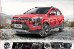 Micro BAIC X25 Price in Sri Lanka – Rs. 3,990,000/-