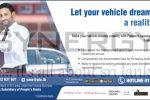 People Leasing Auto Loan