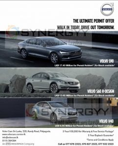 Micro Cars Prices and Promotions in Sri Lanka – SynergyY