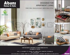 Arpico Furniture Prices and Promotion – SynergyY
